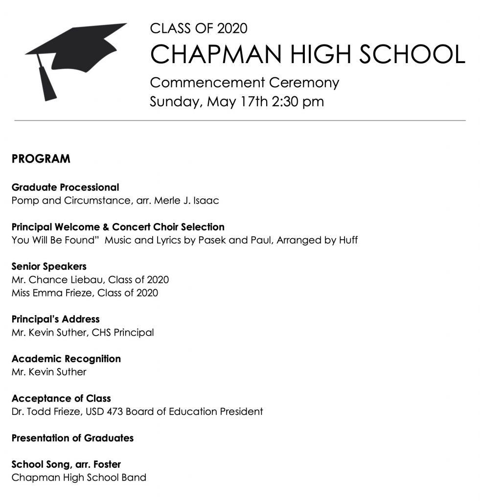 graduationprogram
